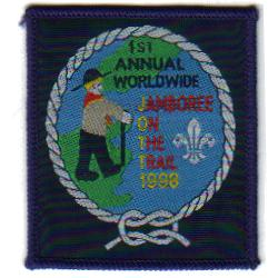Previous Years Badges