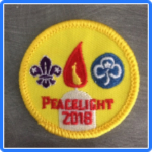 Peacelight 2018
