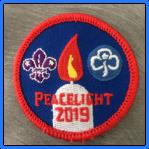 Peacelight 2019
